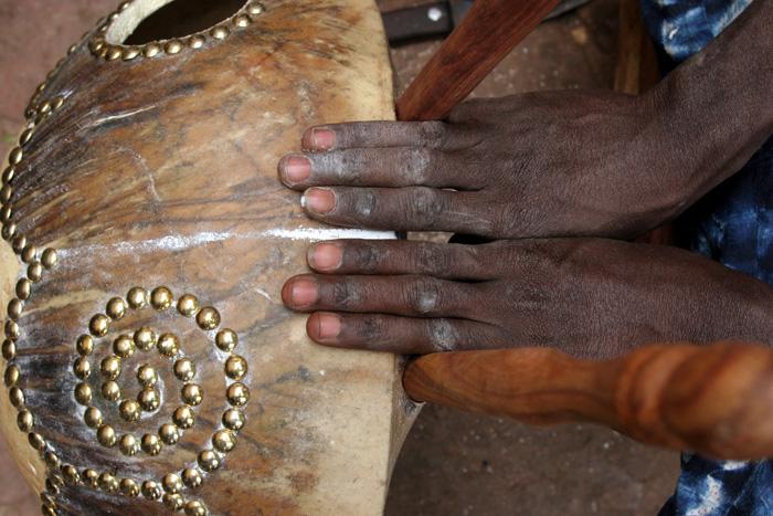 Bamako Rhythm