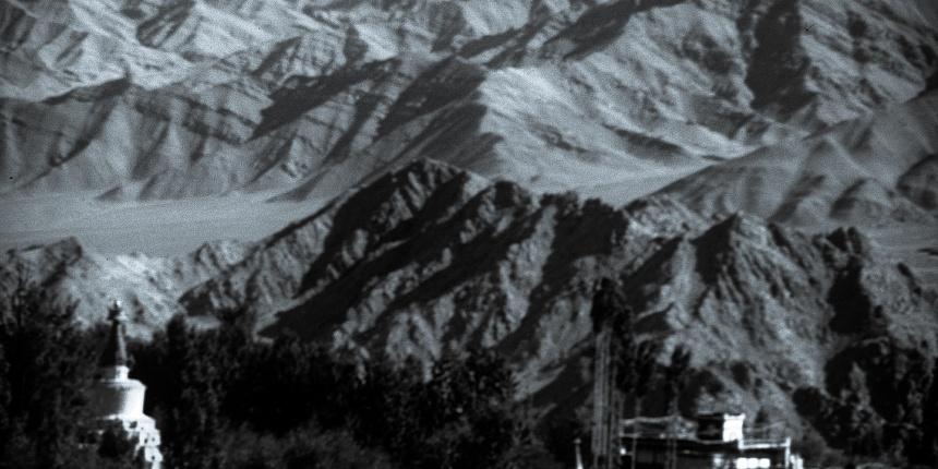 A passage to Ladakh