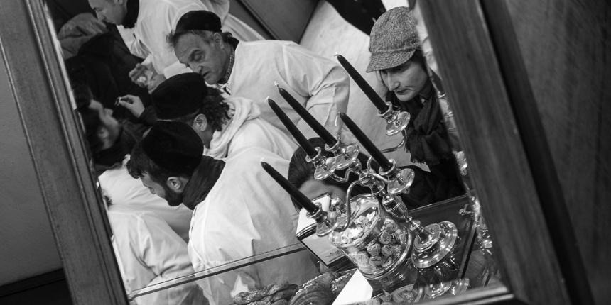 St Aghatha festival