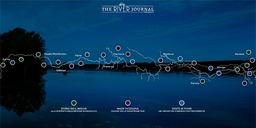 The River Journal Project