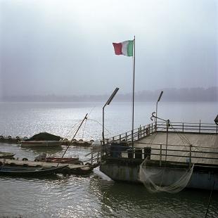 Po river