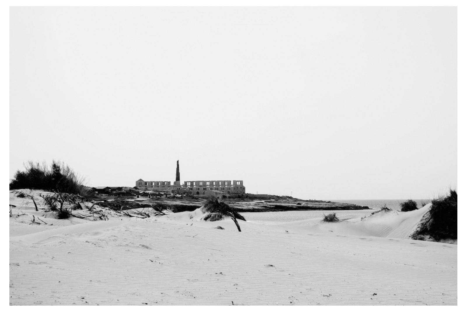 Sampieri beach, Scicli
